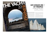 During 12 years of bi-annual publication Yachting Matters has grown ...